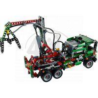 LEGO TECHNIC 42008 Servisní truck 5