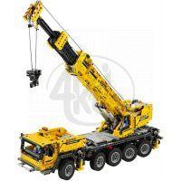 LEGO TECHNIC 42009 Mobilní jeřáb MK II 2