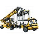 LEGO TECHNIC 42009 Mobilní jeřáb MK II 3