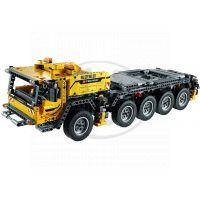 LEGO TECHNIC 42009 Mobilní jeřáb MK II 4