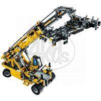 LEGO TECHNIC 42009 Mobilní jeřáb MK II 5