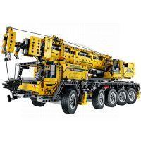 LEGO TECHNIC 42009 Mobilní jeřáb MK II 6