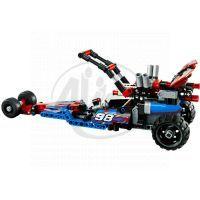 LEGO TECHNIC 42010 Terénní čtyřkolka 4