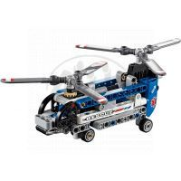 LEGO Technic 42020 - Helikoptéra se dvěma rotory 2