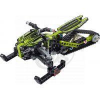 LEGO Technic 42021 - Sněžný skútr 2