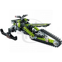 LEGO Technic 42021 - Sněžný skútr 3
