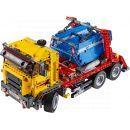 LEGO Technic 42024 - Nákladní vůz s kontejnerem 2