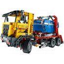 LEGO Technic 42024 - Nákladní vůz s kontejnerem 3