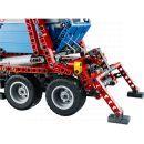 LEGO Technic 42024 - Nákladní vůz s kontejnerem 5