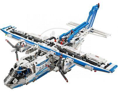 LEGO Technic 42025 Nákladní letadlo - Poškozený obal