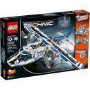 LEGO Technic 42025 Nákladní letadlo - Poškozený obal 2