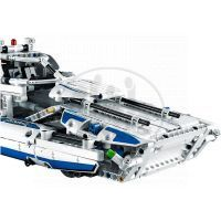 LEGO Technic 42025 - Nákladní letadlo 4