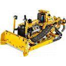 LEGO Technic 42028 - Buldozer 3
