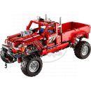 LEGO Technic 42029 - Speciální pick up 2