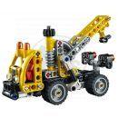 LEGO Technic 42031 - Pracovní plošina 3