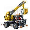 LEGO Technic 42031 - Pracovní plošina 4