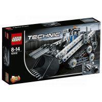 LEGO Technic 42032 - Kompaktní pásový nakladač