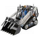 LEGO Technic 42032 - Kompaktní pásový nakladač 2