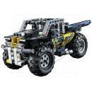 LEGO Technic 42033 - Lamač rekordů 4