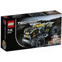 LEGO Technic 42034 - Čtyřkolka