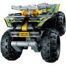 LEGO Technic 42034 - Čtyřkolka 3