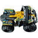 LEGO Technic 42034 - Čtyřkolka 4