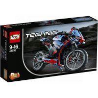 LEGO Technic 42036 - Silniční motorka