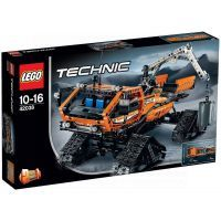 LEGO Technic 42038 - Polární pásák