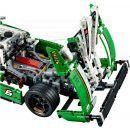 LEGO Technic 42039 - GT vůz pro 24hodinový závod 4