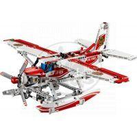 LEGO Technic 42040 Požární letoun 2