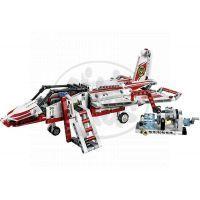 LEGO Technic 42040 Požární letoun 3