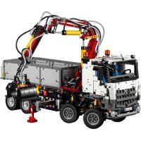 LEGO Technic 42043 Mercedes-Benz Arocs 3245 2