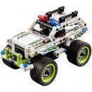 LEGO Technic 42047 Policejní zásahový vůz 2
