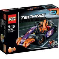 LEGO Technic 42048 Závodní autokára