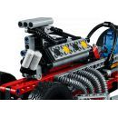 LEGO Technic 42050 Dragster 5