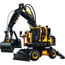 LEGO Technic 42053 Volvo EW 160E 3