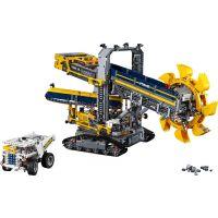 LEGO Technic 42055 Těžební rypadlo 2