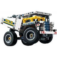 LEGO Technic 42055 Těžební rypadlo 4