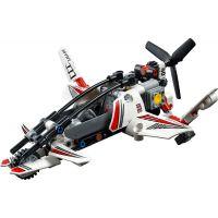 LEGO Technic 42057 Ultralehká helikoptéra 3