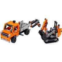 LEGO Technic 42060 Silničáři 2
