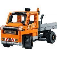 LEGO Technic 42060 Silničáři 3