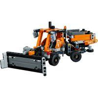 LEGO Technic 42060 Silničáři 4