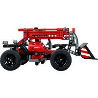 LEGO Technic 42061 Nakladač 3