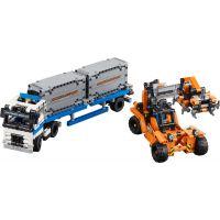 LEGO Technic 42062 Přeprava kontejnerů 2