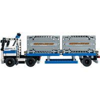 LEGO Technic 42062 Přeprava kontejnerů 5