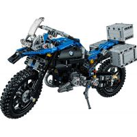 LEGO Technic 42063 BMW R 1200 GS Adventure 2