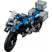 LEGO Technic 42063 BMW R 1200 GS Adventure 3