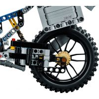 LEGO Technic 42063 BMW R 1200 GS Adventure 4