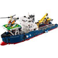 LEGO Technic 42064 Výzkumná oceánská loď 2