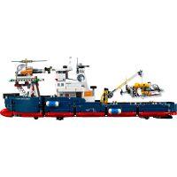 LEGO Technic 42064 Výzkumná oceánská loď 3
